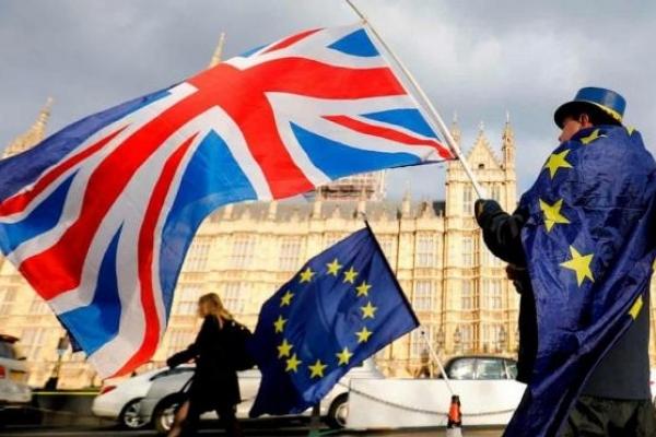 Нічого не буде? Безглузда мрія про Brexit наближається до свого кінця, - Foreign Policy