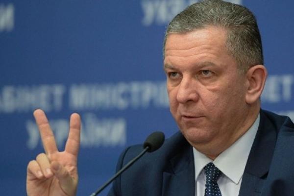 Рева заявив, що візьметься за заробітчан, які працюють у Польщі, бо ті не платять податків