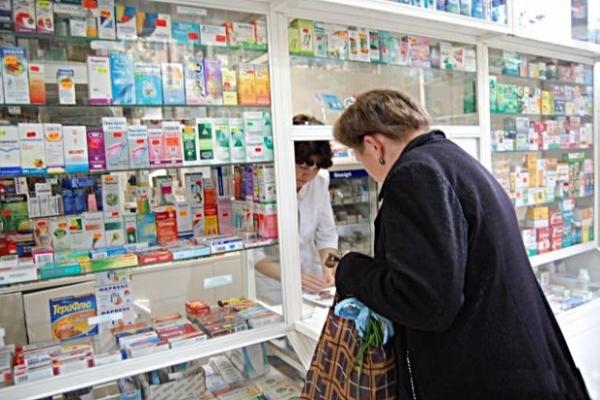 В Україні прогнозують подорожчання ліків