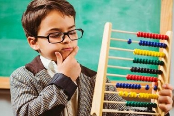Навіщо потрібно вчити математику?