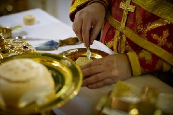 Пояснення Святої Літургії: просто і доступно