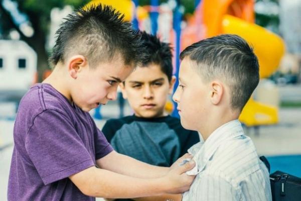 Батьки опустили п'ятикласника по тюремних поняттях прямо в шкільному туалеті