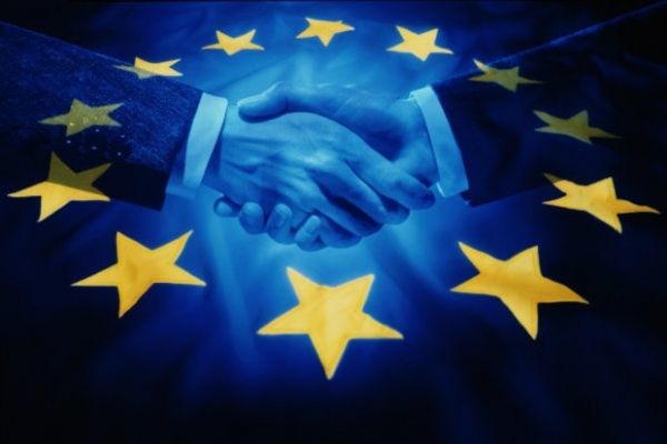 Який насправді імідж України в Західній Європі - посол ЄС