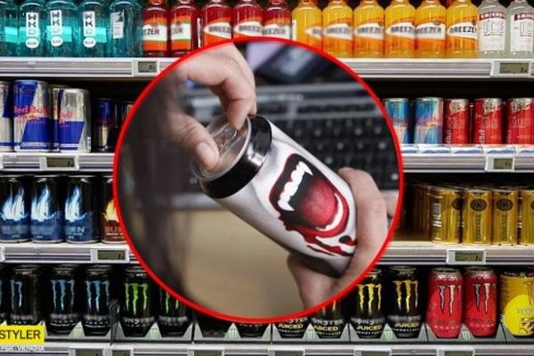 Українцям перестануть продавати енергетики: чим шкідливі ці напої