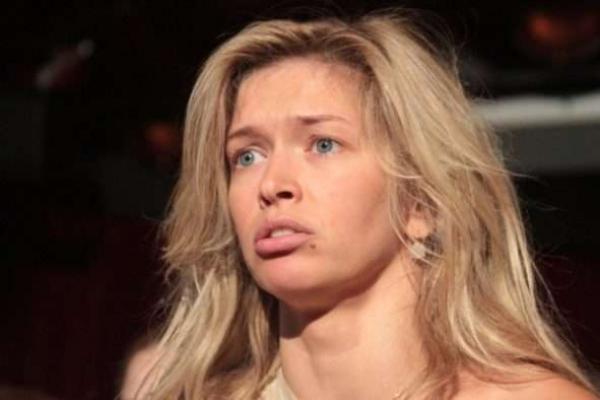 Віра Брежнєва заявила, що ніколи не була українською співачкою