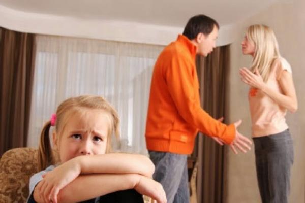 Що стається, коли в дитинстві людина отримує психологічні травми