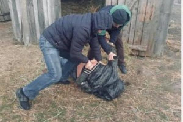 Чоловік згвалтував і пограбував 11-річну дівчинку
