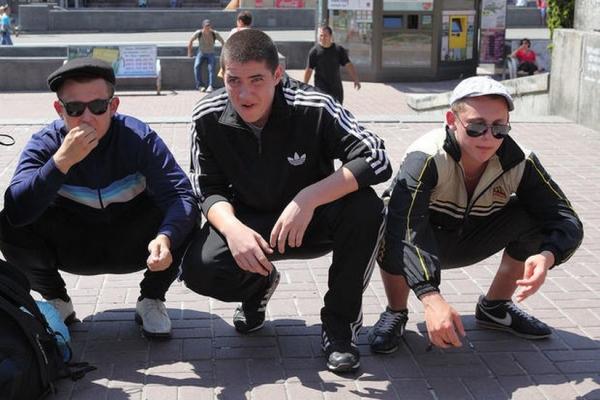 Українці придумали новий спосіб боротьби з гопниками: всі подробиці