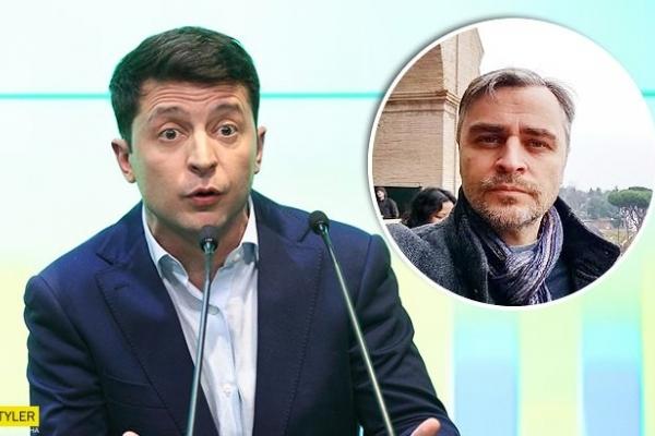 Підтримував Зеленського: в мережі скандал через вчителя, який відмовився від учня