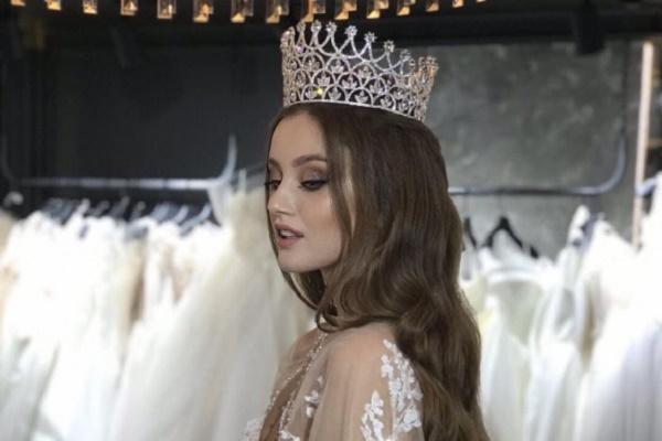 Як Міс Тернопіль 2019 готується Міс Україною стати