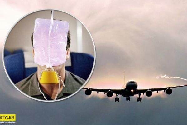 Більше шансів вижити: що робити у разі авіакатастрофи