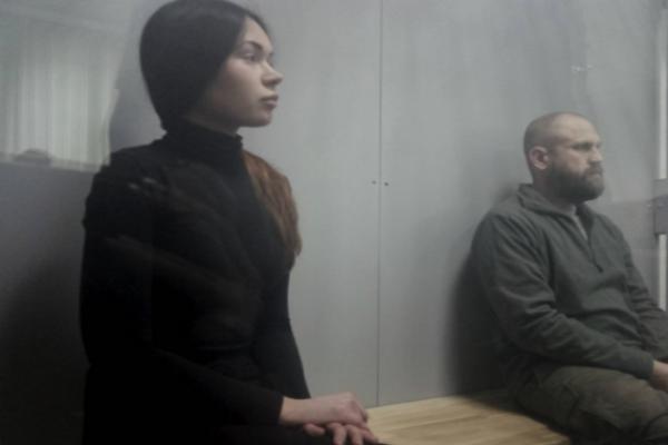 Звернулась до суду: Зайцева не хоче сидіти 10 років і передумала стосовно своєї провини