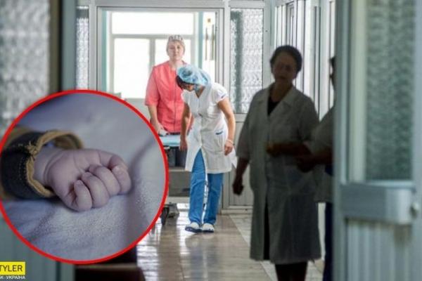 Самі несли в реанімацію: батьки малюка звинувачують лікарів у його смерті