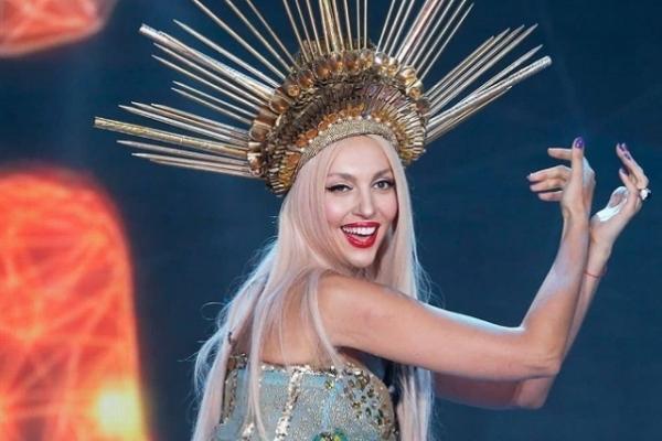 Найбагатша співачка України розкритикувала Полякову: усі подробиці