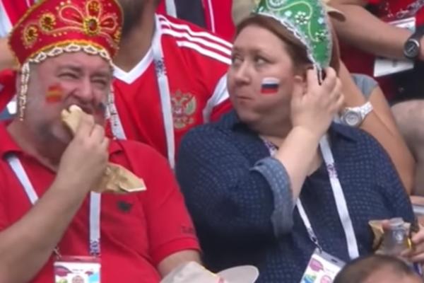 Росіян визнали однією з найнепривабливіших націй світу