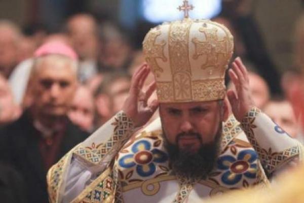 Вирішуватимуть долю Філарета? Предстоятель ПЦУ митрополит Єпіфаній терміново скликає синод