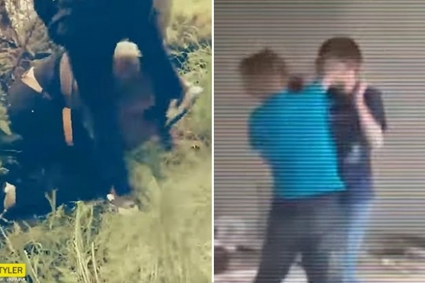 Підлітки по-звірячому побили школяра і зняли відео: подробиці (Відео, фото)