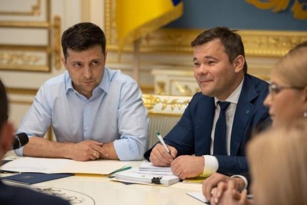 Мир з Росією і Путіним: у Зеленського поставили крапку в питанні про референдум