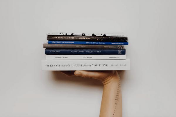 Найцікавіші книжки травня 2019