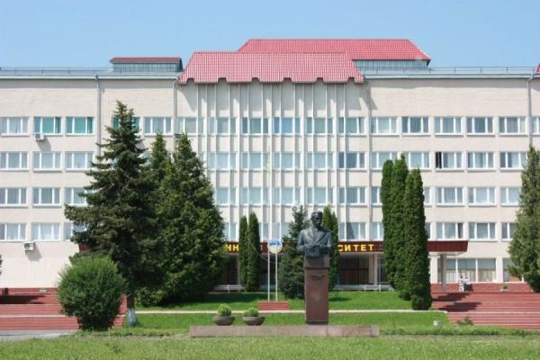 Тернопільський університет — у ТОП-3 кращих вишів України