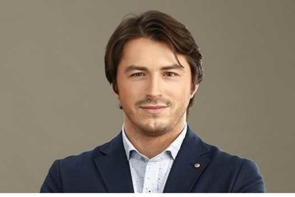 Сергій Притула йде на вибори 30 номером у списку партії (Відео)