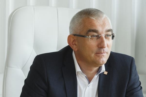 Іван Чайківський: Бізнес працює без прокладок. Візьмемо цей досвід в політику