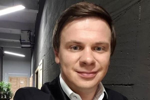 Тримав у таємниці: Дмитро Комаров одружився на партнерці з шоу «Танці з зірками» (Фото)