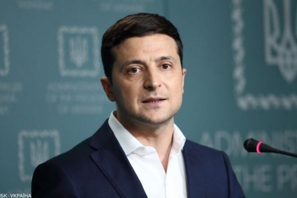 Зеленський відмінив парад до Дня Незалежності: буде новий формат