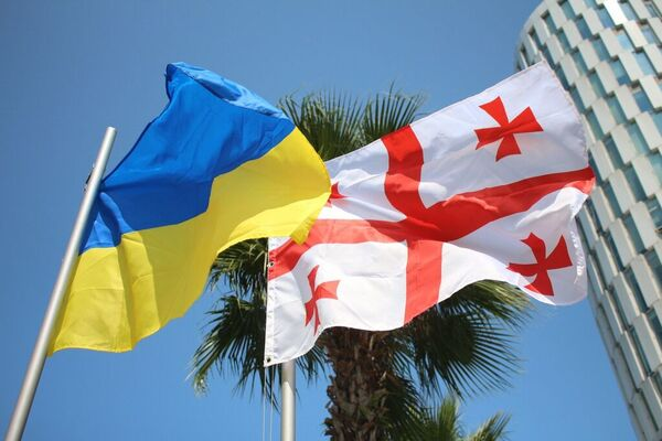 Обговоримо Росію: Україна проведе телеміст із Грузією