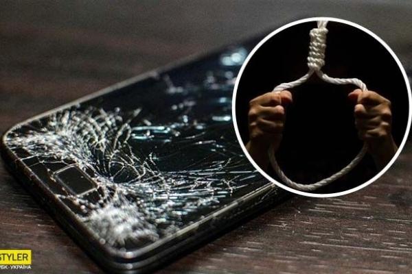 Самогубство 12-річної дитини: з'ясувалася моторошна причина трагедії