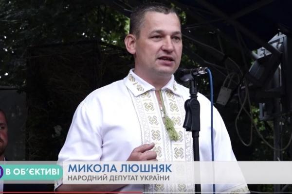 Микола Люшняк: Програма децентралізації для Теребовлі показала реальні результати (Відео)