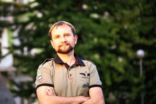 «Реваншистів зупинять лише ті, хто має досвід», — Володимир В'ятрович
