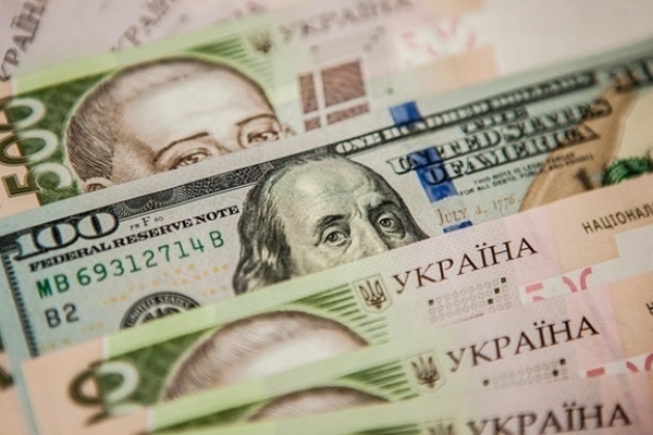 Аби МВФ дав кредит, аби не було дефолту: Гривні пророкують суттєве зміцнення до кінця року