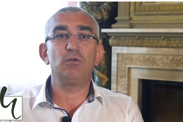 Іван Чайківський закликав інших кандидатів зробити так як він (Відео)
