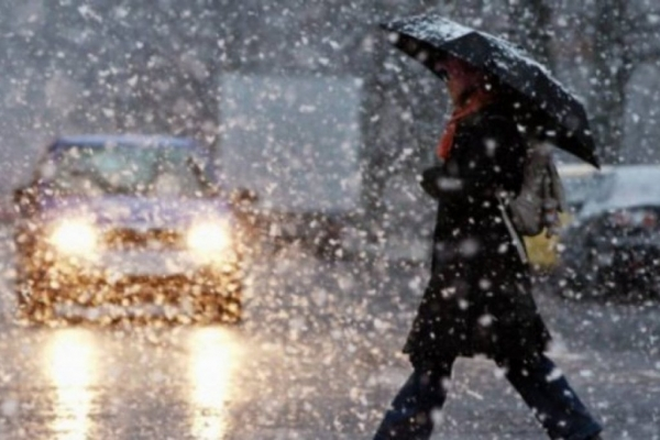Наступного тижня в Україні погода суттєво погіршає