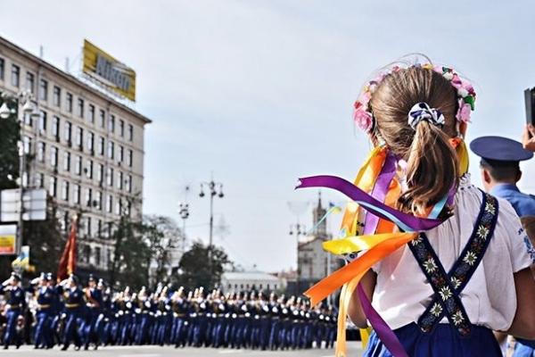 У Зеленського розповіли, що буде замість параду на День незалежності