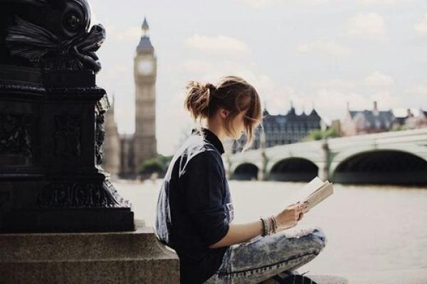 Ду ю спік Інгліш: Лондон став найкращим студентським містом