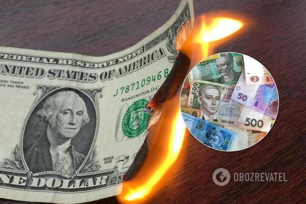 Долар може стати національною валютою України?