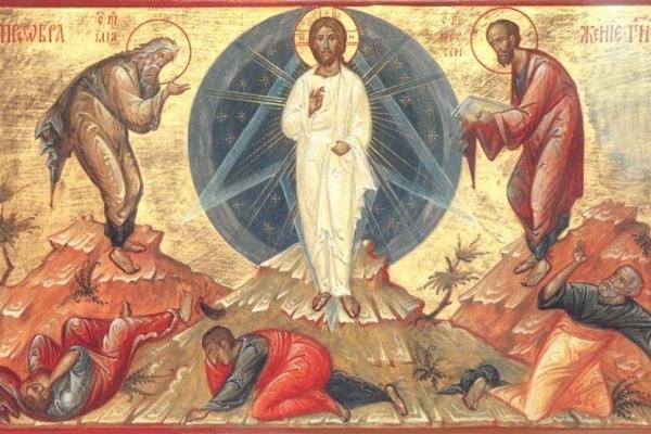 Преображення Господнє: історія, значення свята та традиції Яблучного Спаса