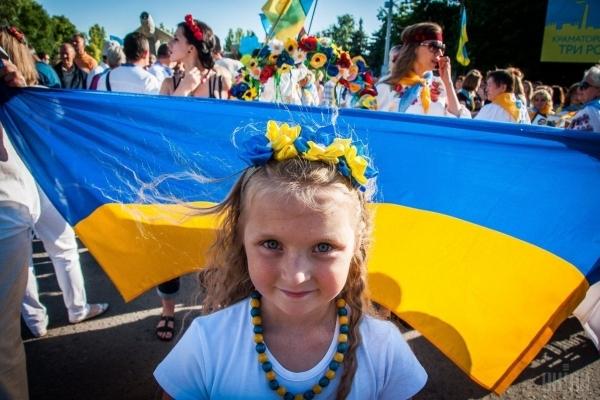 23 серпня – День Державного Прапора України: Це цікаво знати