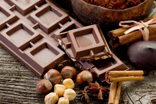 За 23 шоколадки можна відсидіти 3 роки