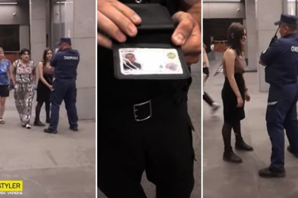 Не пускали в туалет: скандал з школяркою і охоронцями в ТРЦ отримав продовження