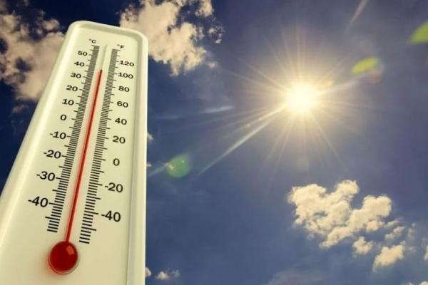 Наступного тижня в Україну повернеться літнє тепло