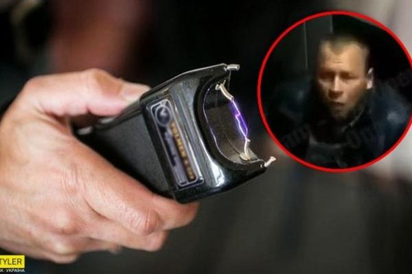 Підлітки катували чоловіка електрошокером заради відео: усі деталі