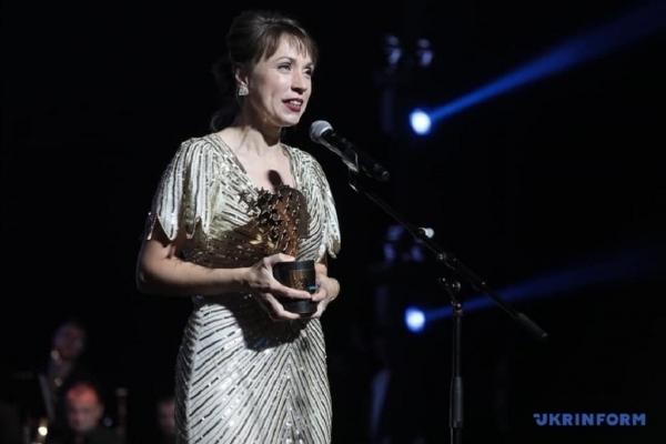 Вперше нагороду Global Teacher Prize в Україні отримала жінка