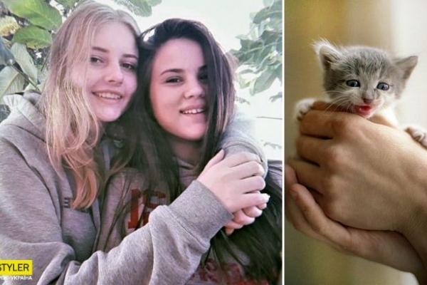 Студентки-живодерки втопили кошенят: скандал отримав несподіване продовження