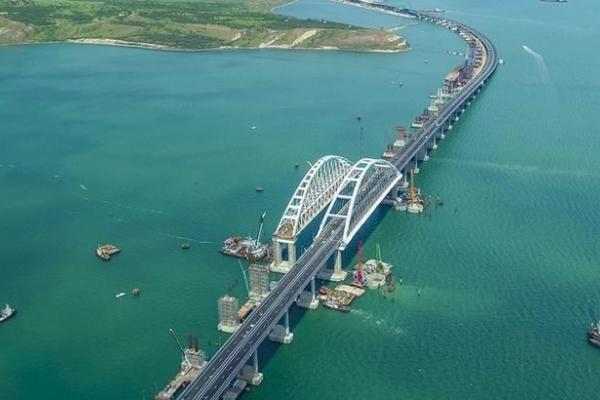 Проблеми з Кримським мостом призведуть до трагедії: експерт шокував заявою