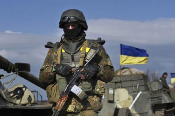 На українську армію виділять найбільше грошей за всю історію