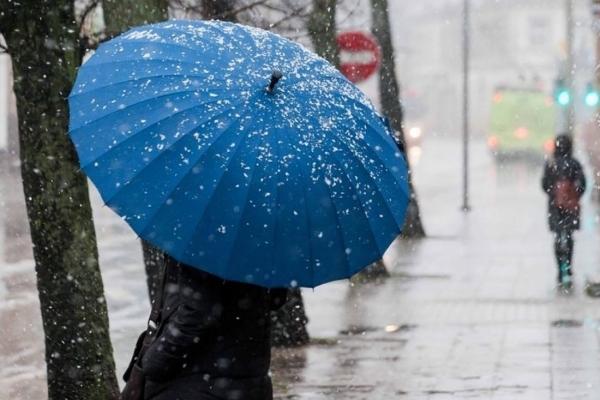 Синоптики розповіли, якою буде зима в Україні цього року