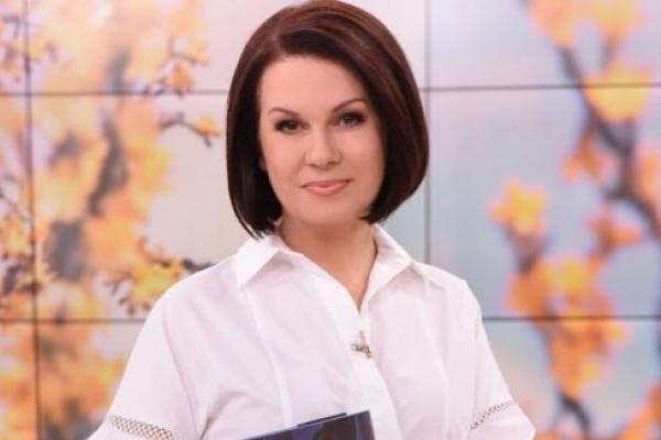 У відомої української телеведучої виявили рак